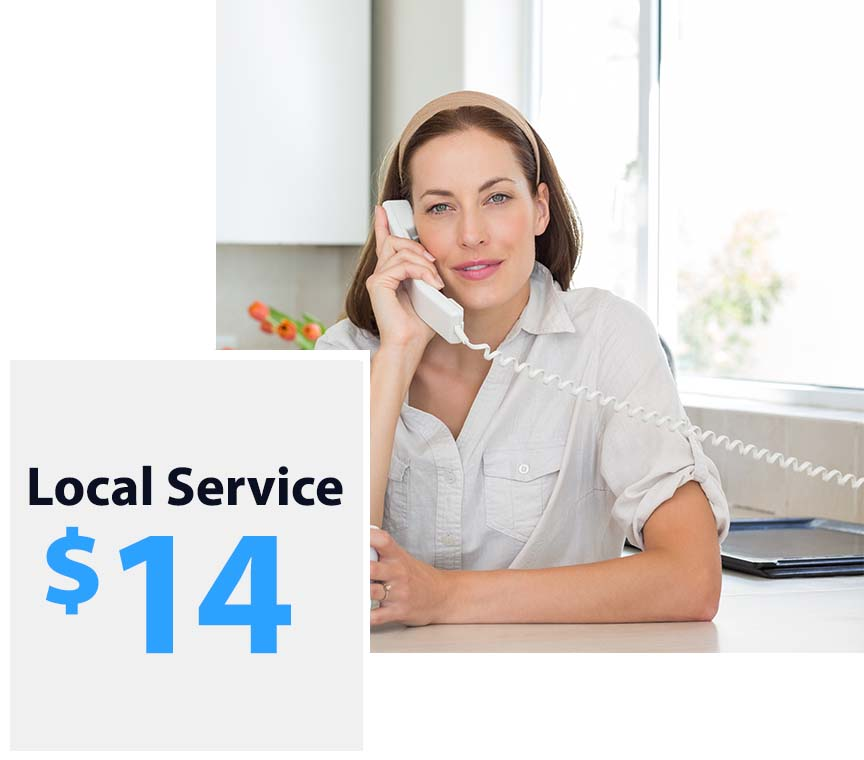 Residential-Telephone - Surry Communications